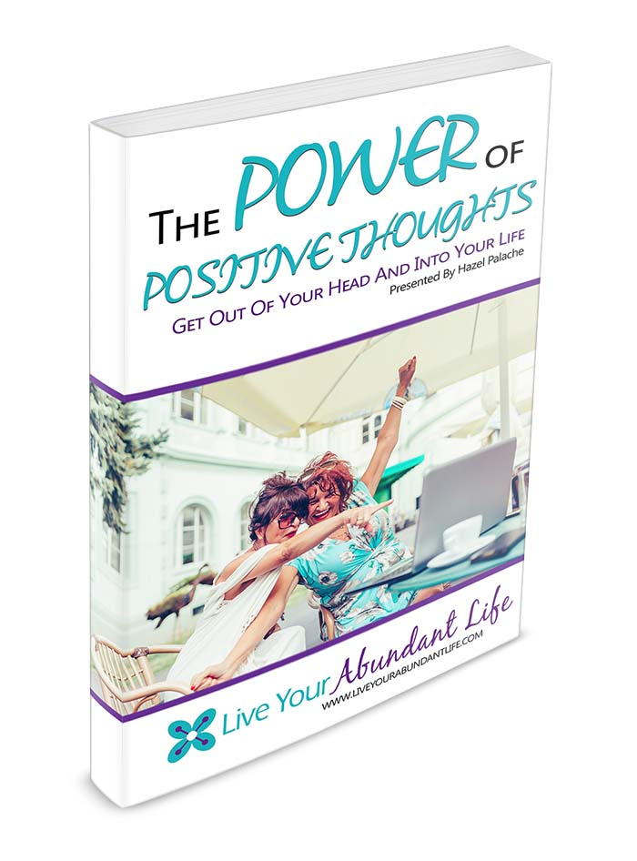 power of positive thinking ebook